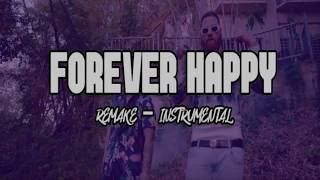 Miky Woodz Feat Juhn   Forever Happy   Instrumental   Remake   Beat