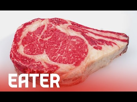 The Anatomy Of Steak Cuts Explained In Two Minutes