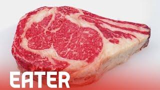 Steak Cuts Explained