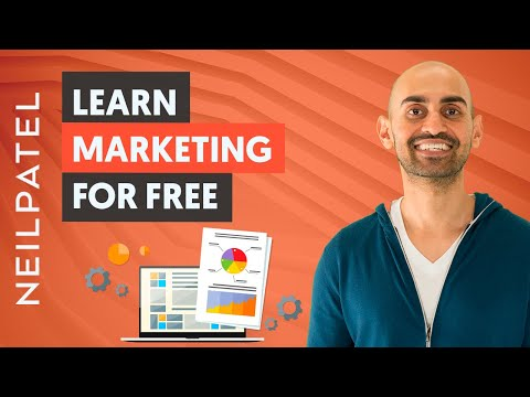 FREE Resources to Learn Marketing in 2021 | Digital Marketing ...