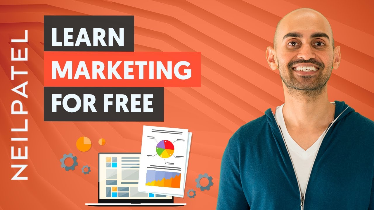 FREE Resources to Learn Marketing in 2020