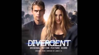 Divergent OST 01 Tris -(Ellie Goulding)