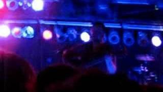 Thrice-Stare at the Sun Acoustic @ the Masquerade in Atlanta
