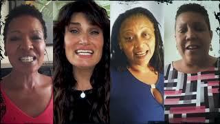 Idina Menzel and Original Broadway Cast of Rent Sing 'Seasons of Love' (2020)