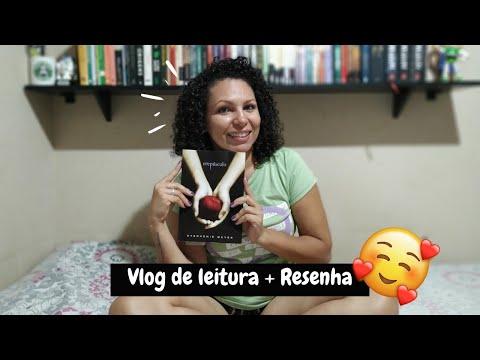 CREPÚSCULO - VLOG DE LEITURA + RESENHA