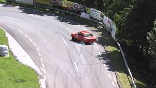 preview picture of video 'Andy Schemmerl Opel C-Kadett Turbo Semriach 2014'