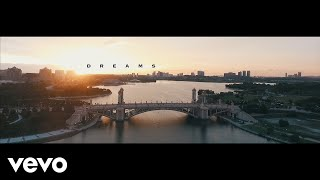 Dreams - vessbroz