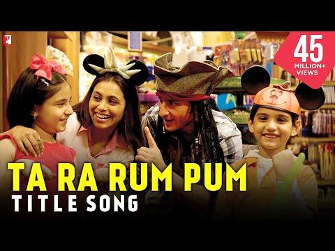Ta Ra Rum Pum