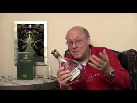 Whisky Verkostung: Glenglassaugh 30 Jahre