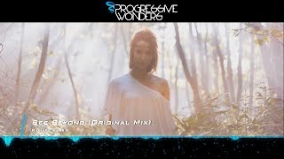 Richard Bass - See Beyond (Original Mix) [Music Video] [Progressive House Worldwide]
