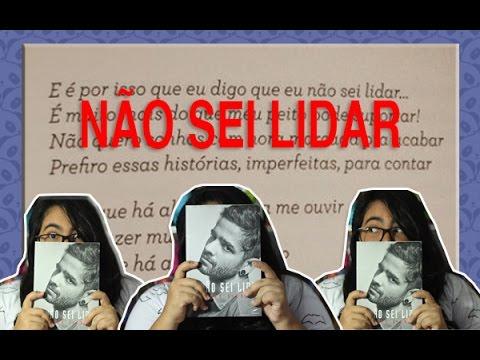 Eu não sei lidar, de Lucas Silveira | Por Carol Caputo