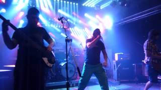 Video Kervežekson - RoboCop - Melodka Brno 2015