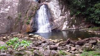 Roteiro rural- Cachoeira Rio do Ouro