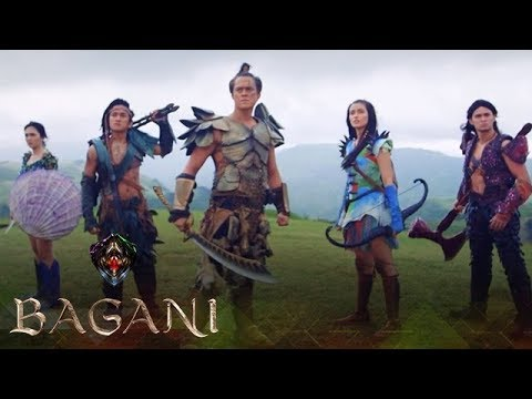 Bagani Full Trailer: Coming Soon on ABS-CBN!