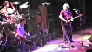 Throwing stones Hampton VA, 3/23/87