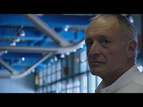 Les musees et Monuments de Paris - Centre Pompidou