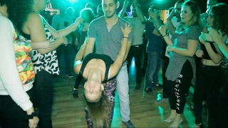 "Amit Bachata birthday Dance III ""Quiereme """