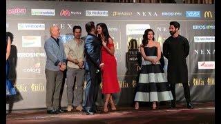 Salman Khan Kiss Katrina Kaif in New York On Her Birthday