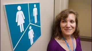 Средний пол. В Германии появилось обозначение для тех, кто не считает себя ни мужчиной, ни женщиной