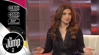 Rachel Nichols: What does LeBron James have left? | The Jump | ESPN - Video Youtube