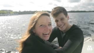 Wincent Weiss   Regenbogen (Video Making Of)