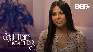 21 Questions with Toni (Plus Toni Braxton's Drake Inspired Rap) | Soul Train Awards