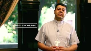 Mensagem de Natal – Dom Edson Oriolo