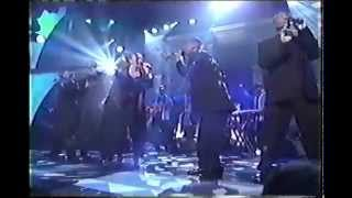Faith Evans & 112 - Stay Awhile ( Live )