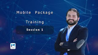 Mobile Package Training - Session 1