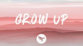 Ennex & Edgar Sandoval Jr   Grow Up (Lyrics)