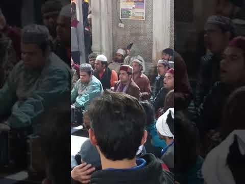 Chaap Tilak sab cheeni re | Amazing Qawali at Hazrat Nizammuddin Aulia Dargah New Delhi