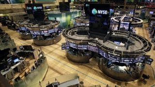 NYSE, Nasdaq, Options Markets Closed Due to Sandy