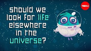 Should we be looking for life elsewhere in the universe? – Aomawa Shields