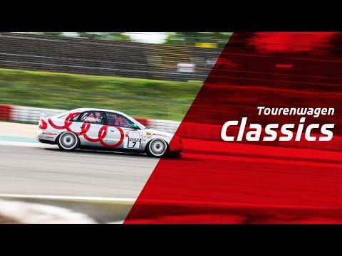 Qualifying 1 | Tourenwagen Classics Nürburgring
