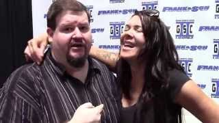 Chyna – Fan Wrestling Promo – July 25, 2015