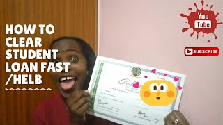 How to repay student loans fast | HELB Loan
