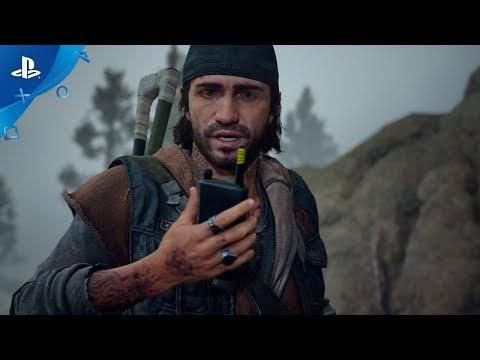 Days Gone – World Video Series: Fighting To Survive | PS4 thumbnail
