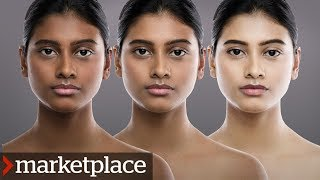 Shady business: The illegal sale of skin-whitening creams