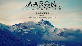 Songwriting Example 3 (Heavy/Melodic Metal with Effects) - Written by Aaron Chaparian