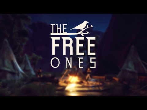 The Free Ones - Official Trailer thumbnail