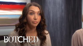 "Kelsey's ""Botched"" Breast Augmentation Turns Into a Double Bubble 