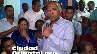 preview picture of video 'Bertico Santana llama a la concertación en el PRM para ganar elecciones del 2016'