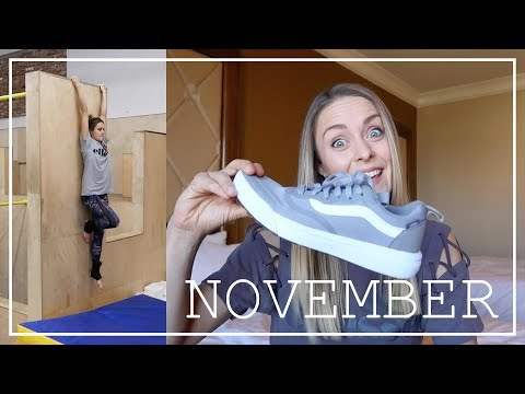November Extras | Vans UltraRange Review