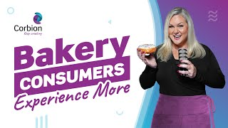 EP 22: Bakery Consumers are Looking to Experience More, Fresh Perspective Podcast