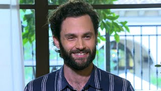 You Season 2: Penn Badgley REACTS to That Killer Twist and Season 3 Secrets! (Exclusive)