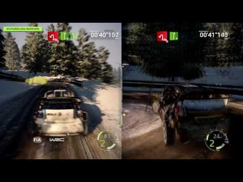 Buy WRC 6 On Xbox One