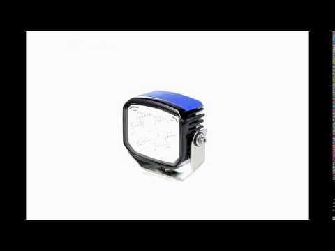 Power Beam 1000 (6 LED) 12V-24V