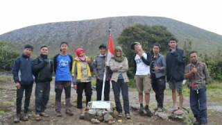 Pendakian Gunung Dempo 3159Mdpl Jalur Rimau 2018