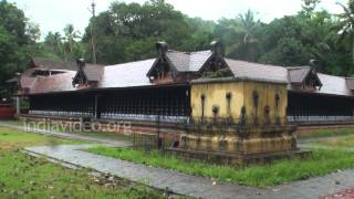 A shrine for the heroes of Vadakkan Pattukal - Lokanarkavu