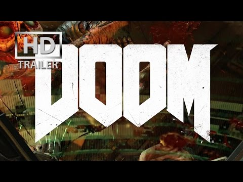Trailer de Doom